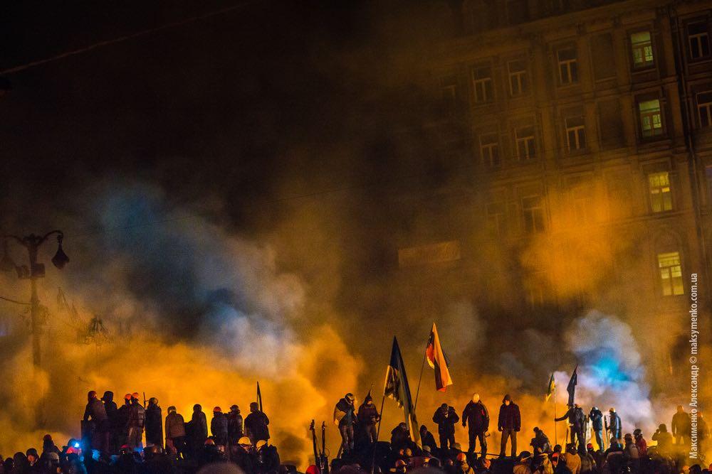 Ответ украинской раскаявшейся поэтессе Е.Бильченко или послемайданная абстиненция