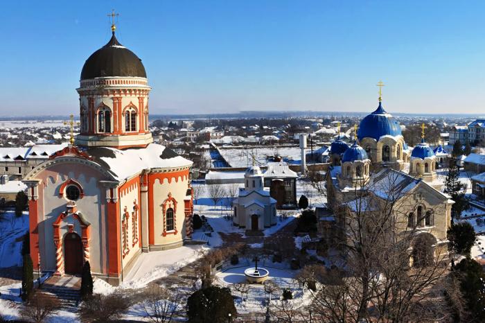 Как выглядят зарубежные города, где большая часть населения – русские