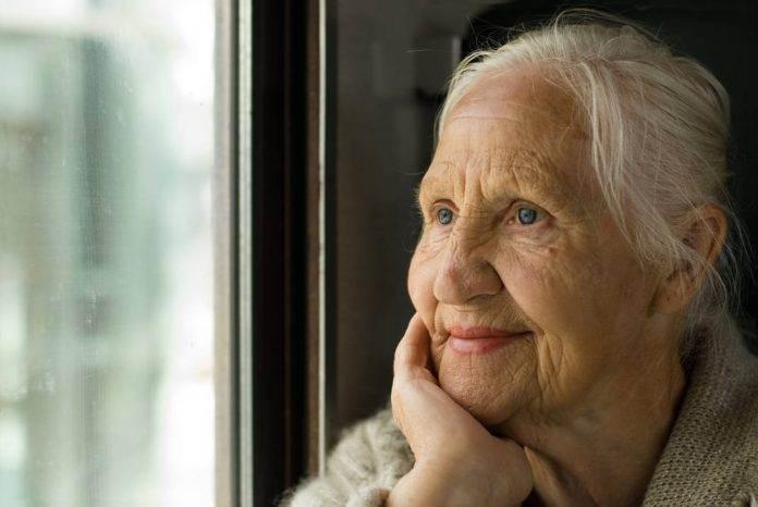 Всегда помогайте пожилым людям и будьте добры с ними. Мы все состаримся однажды!