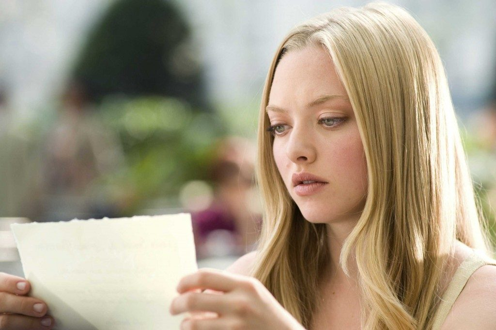"""""""Дорогая жена! Пишу тебе это письмо, чтобы сообщить, что я тебя покидаю навсегда"""""""