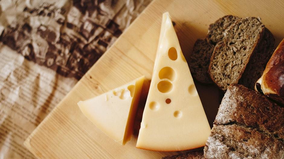5 фактов, которых вы не знали о сыре