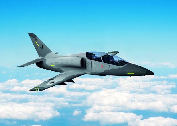 Чехи приступили к сборке новой «летающей парты»