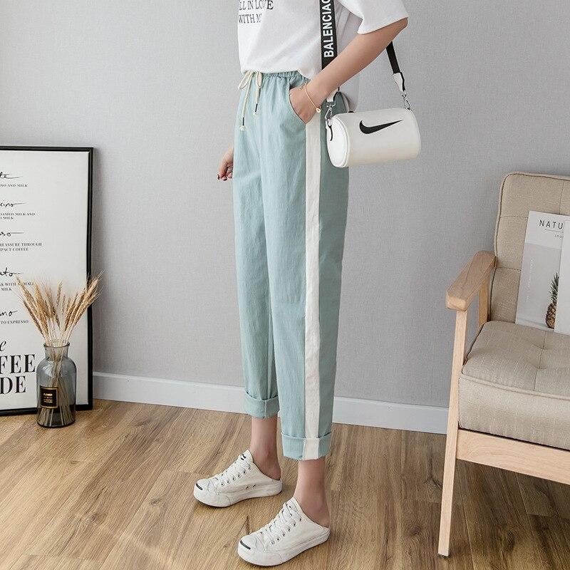 Какая длина брюк в моде 2019