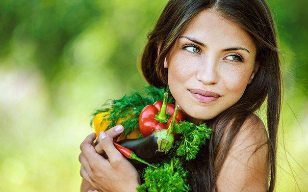 7 лучших продуктов для очищения организма