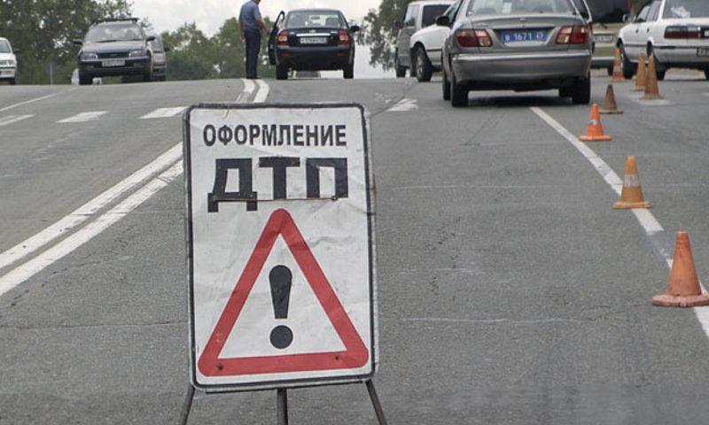 Поведение водителей в случае ДТП