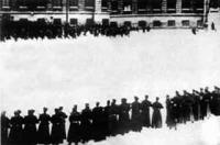 9 января 1905 — Кровавая провокация, ставшая историей