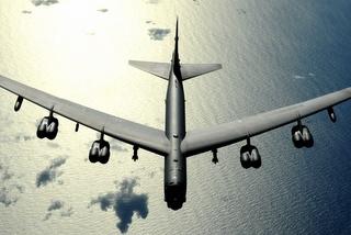 Американские бомбардировщики сбросят бомбы на Эстонию. Пока что, учебные.