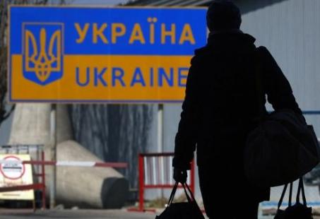 Города миллионники на Украин…