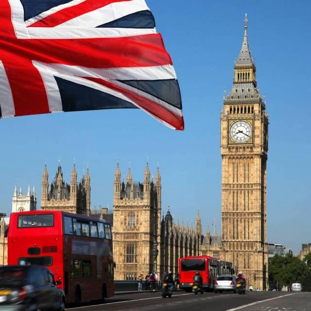 Не братья: Британия не согла…