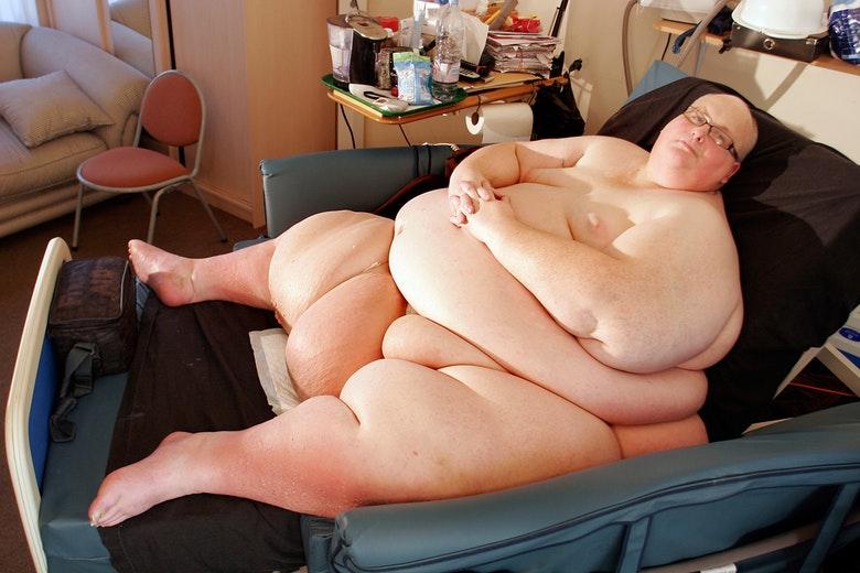 Большой человек: Можно ли стать счастливым, сбросив 300 килограммов