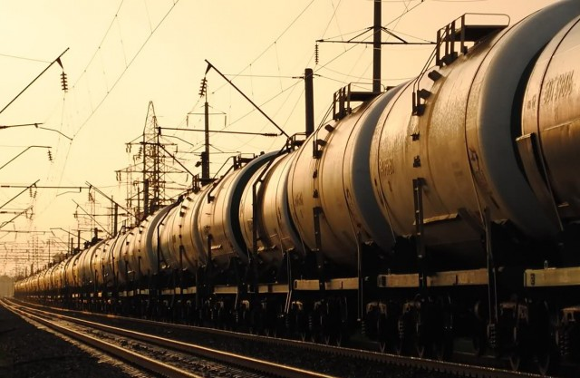 Экспорт нефти из России в эт…