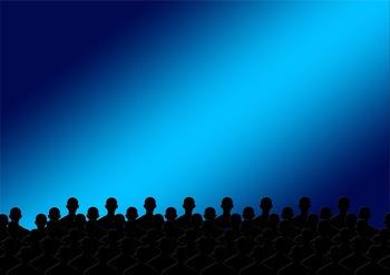 Samsung представила первый в мире светодиодный киноэкран