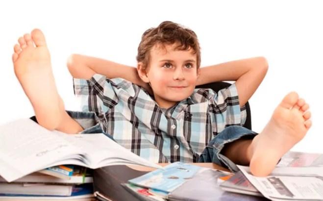 Уморительный распорядок обычного дня мамы, если у тебя сын школьник!