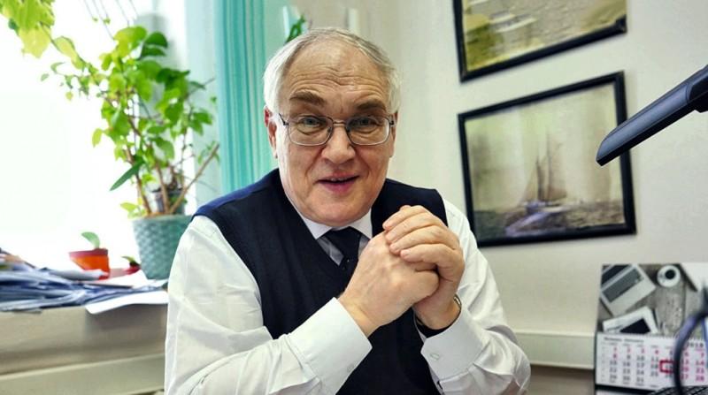 Лев Гудков: В Кремле рассуждают, что россияне потерпят, побрюзжат и смирятся