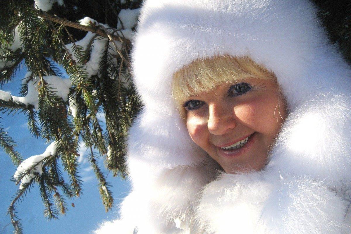 «Экстремальный холод»: вот как защитить кожу лица зимой