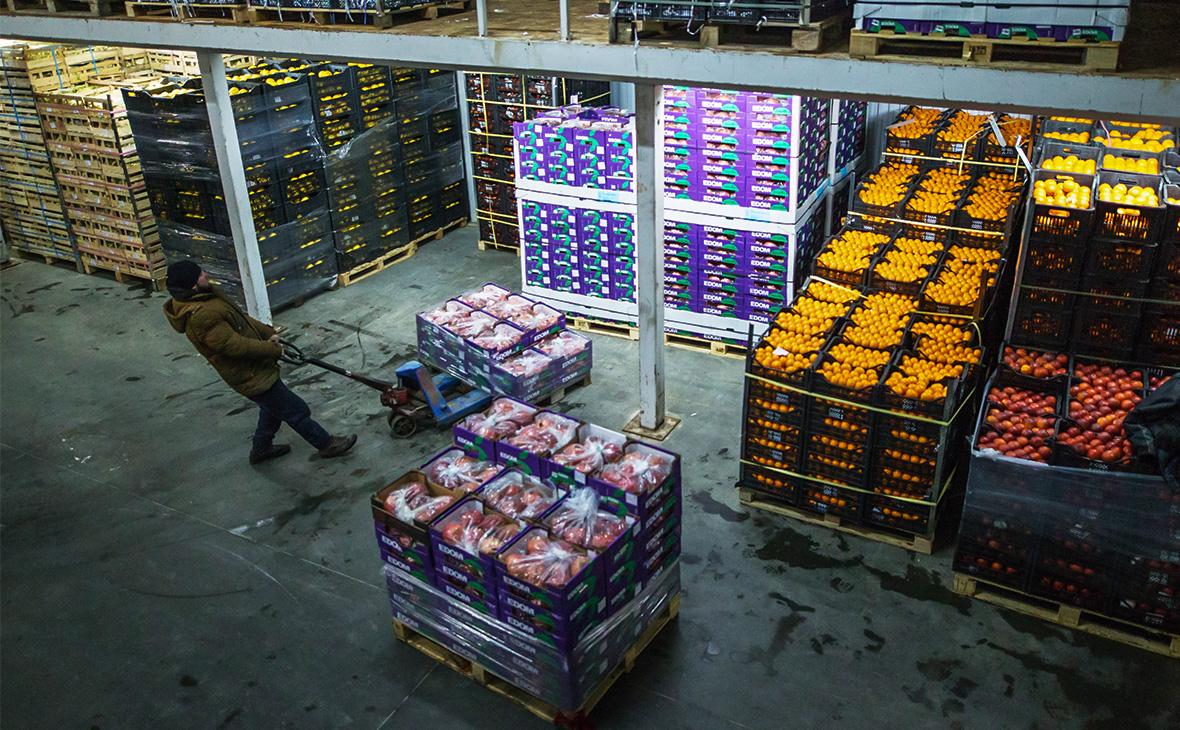 Кабмин предложил Госдуме еще раз обсудить законопроект Яровой о продуктах
