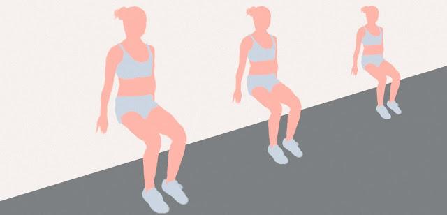 Дело в спине: 5 упражнений для снятия напряжения с позвоночника и поясницы