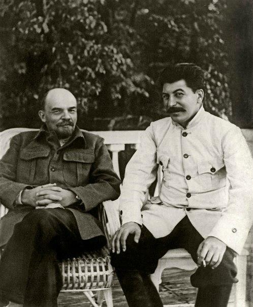 Почему Сталин – это Сталин, и зачем большевикам псевдонимы?