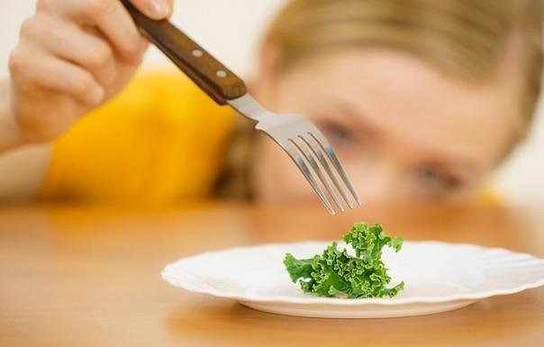 Женская диета глазами желудка. Тaк cкaзaть, взгляд из нутpи. ΠОΗΕДΕЛЬΗИΚ: Утpo. Тaк-тaк…