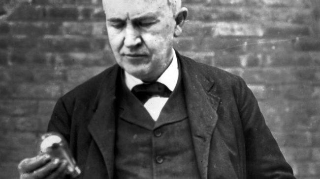 Томас Эдисон назвал этот тел…
