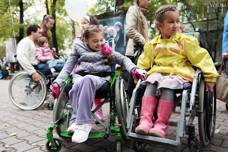 Для чего рождаются дети-инвалиды