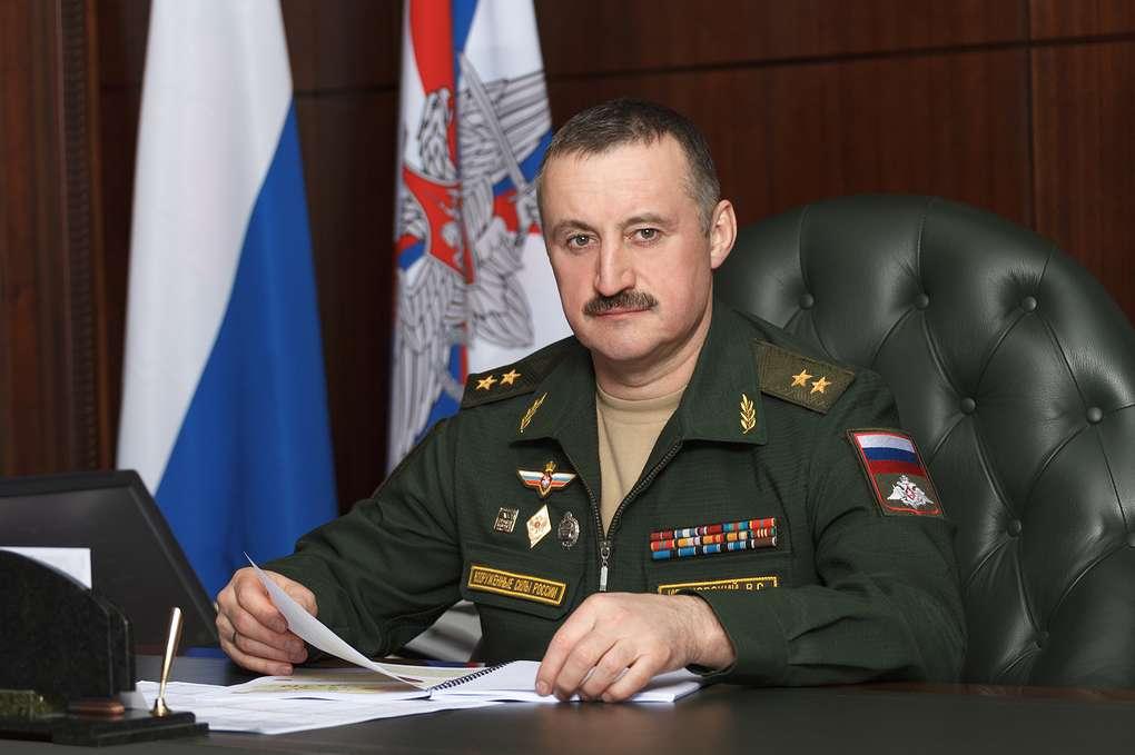 «Вежливые красные береты»: как военные полицейские России используют сирийский опыт
