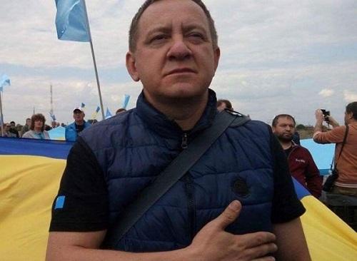 Ненависть Муждабаева. Кто стоит за грядущими антисемитскими акциями на Украине