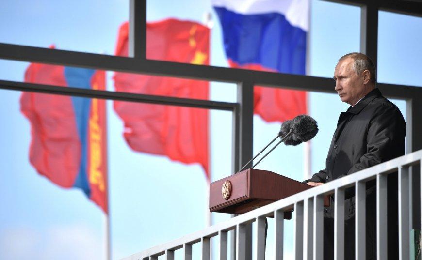 Французские СМИ: у России все больше союзников, у неё развязаны руки