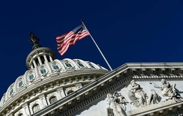 Сенаторы США санкционировали демонтаж американской республики
