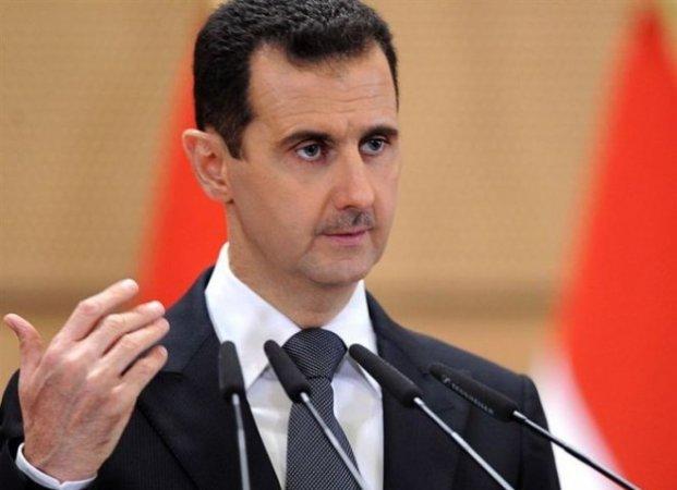 Башар Асад все-таки принес соболезнования из-за гибели российского Ил-20