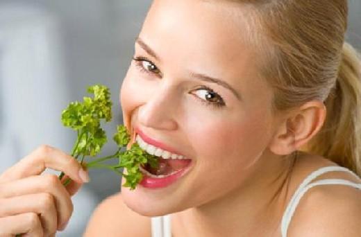 Средства от неприятного запаха изо рта у человека