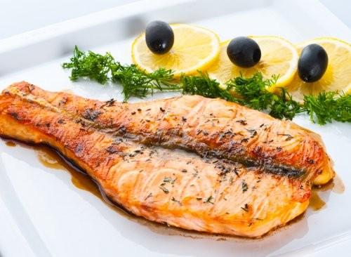 Советы по приготовлению рыбы