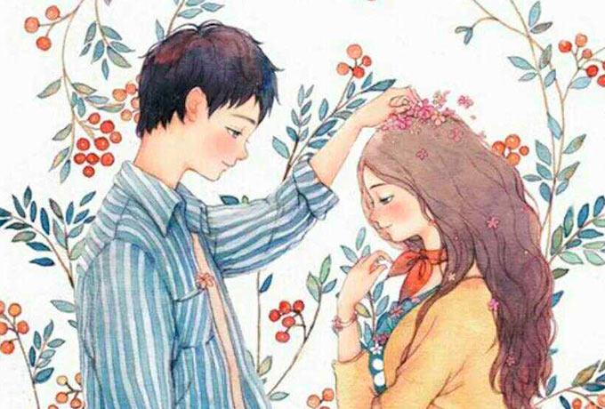 Секрет в том, что не бывает не настоящей любви