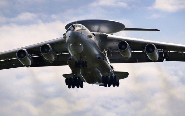 """Российский """"летающий супер радар"""": началось активное тестирование"""