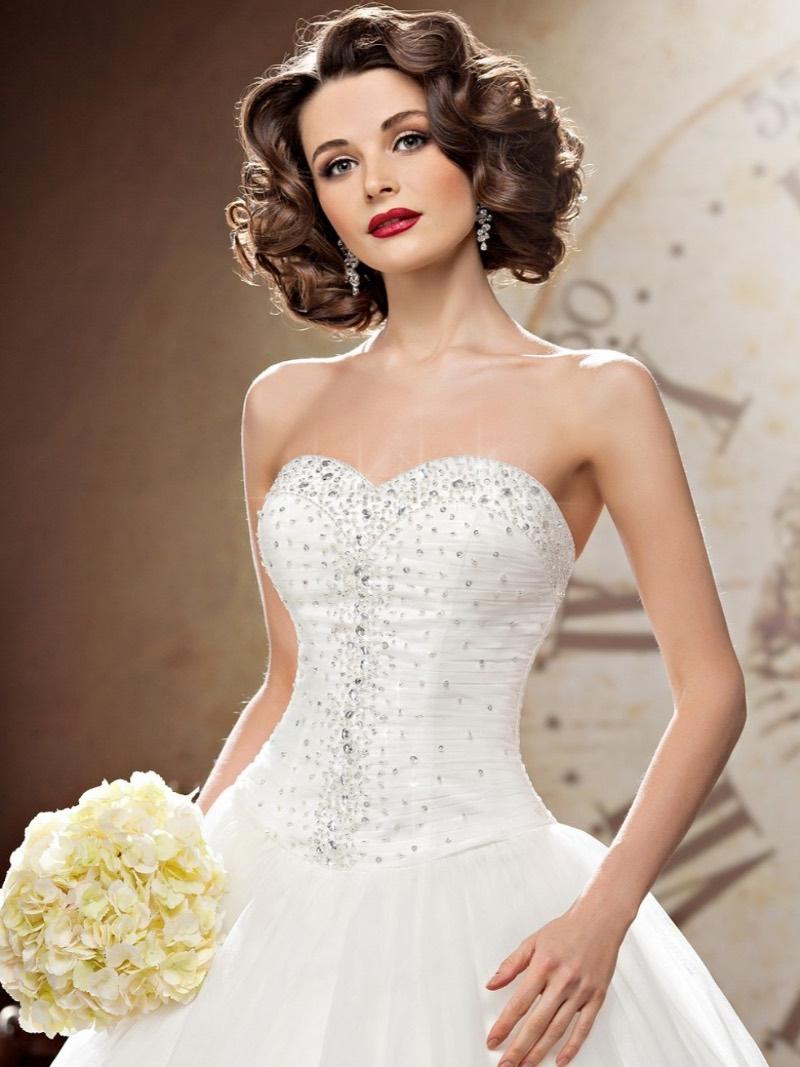 «Нестандартное решение»: выбор невестой черного платья удивил и восхитил гостей свадебного торжества