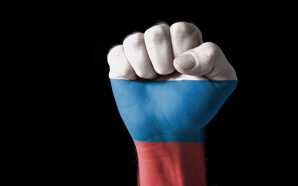 10 истинно русских жестов их…