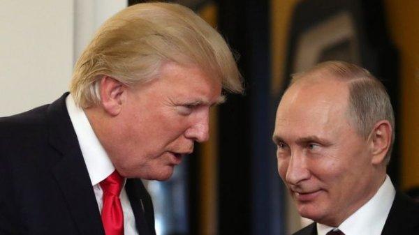 Великий обман: как 16 июля Путин обыграет Трампа