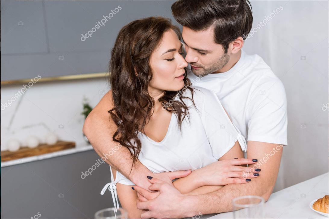 Что мужчине нужно от женщины…