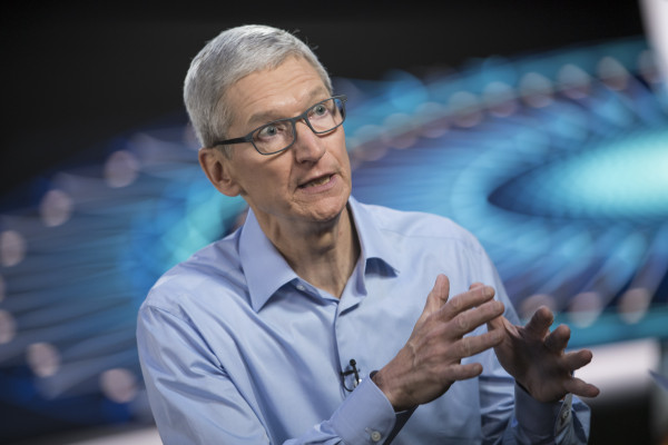 Tim Cook, Satya Nadella, Elon Musk, Sundar Pichai and more sign renewed commitment to Paris Agreement
