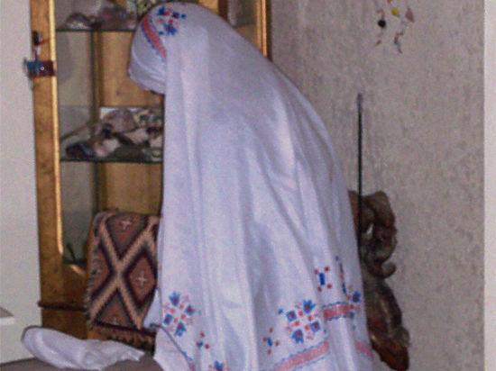 Вторая жена женатого — откровенные исповеди мусульманок
