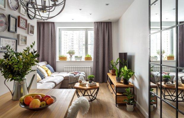 Как преобразить квартиру с помощью текстиля: 7 идей