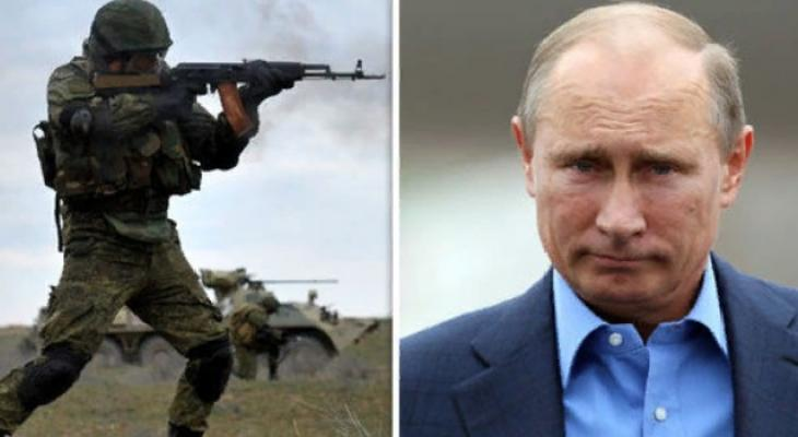 Россия разгромит НАТО в случ…