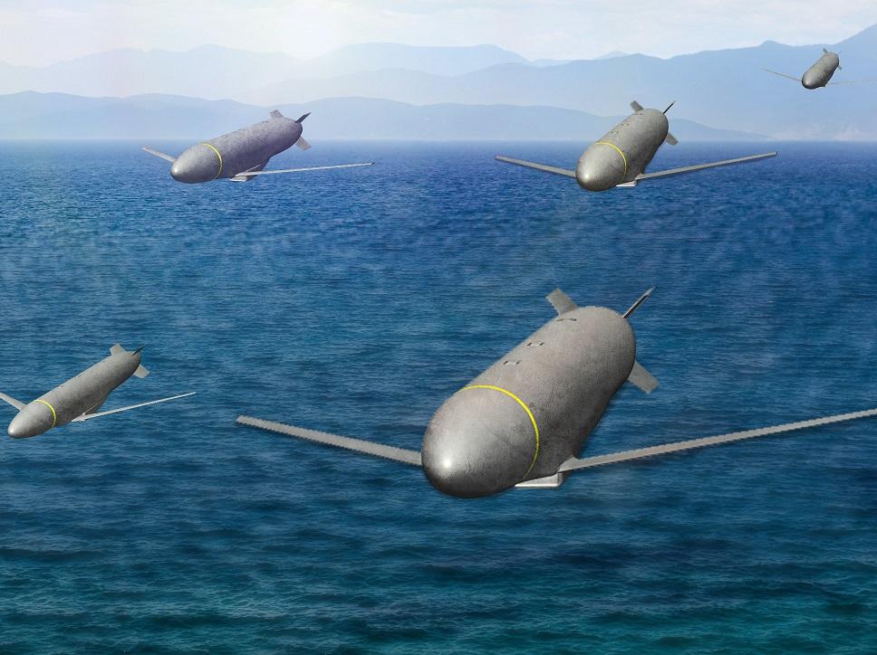 Разработка в США недорогой авиационной крылатой ракеты Gray Wolf