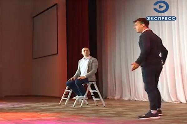 В пензенском Доме молодежи показали спектакль « Чудотворцы»