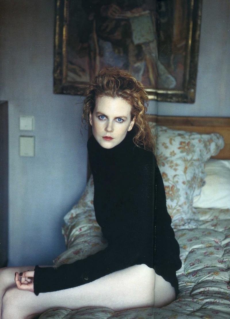 Николь Кидман celebrities, cinema, stars, звезды, знаменитости, классики фотографии, портреты