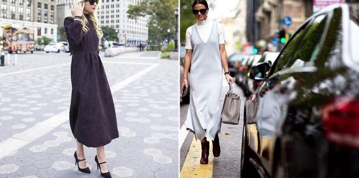 Платья длины макси - универсальный предмет гардероба, которая поможет подчеркнуть достоинства и скрыть недостатки.