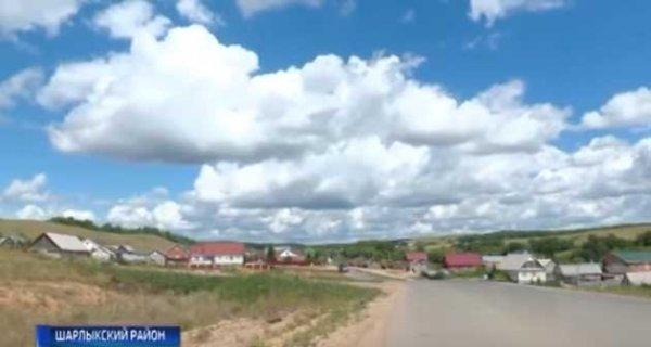 Трезвое русское село