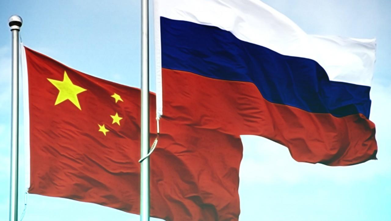 Будущий центр силы : политолог объяснил важность взаимодействия России и Китая