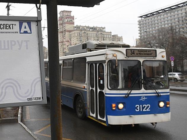 Google Карты стали отслеживать перемещение общественного транспорта