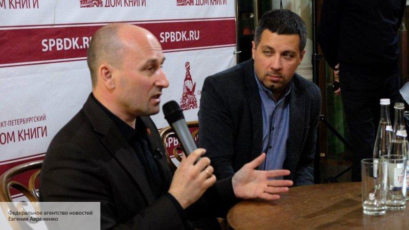 Стариков: Захарченко не дали…